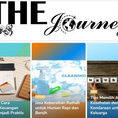 The Journey Of Bayu Fitri