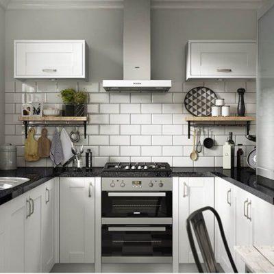 Baik untuk Kesehatan, Inilah 5 Manfaat Pakai Cooker Hood di Dapur!